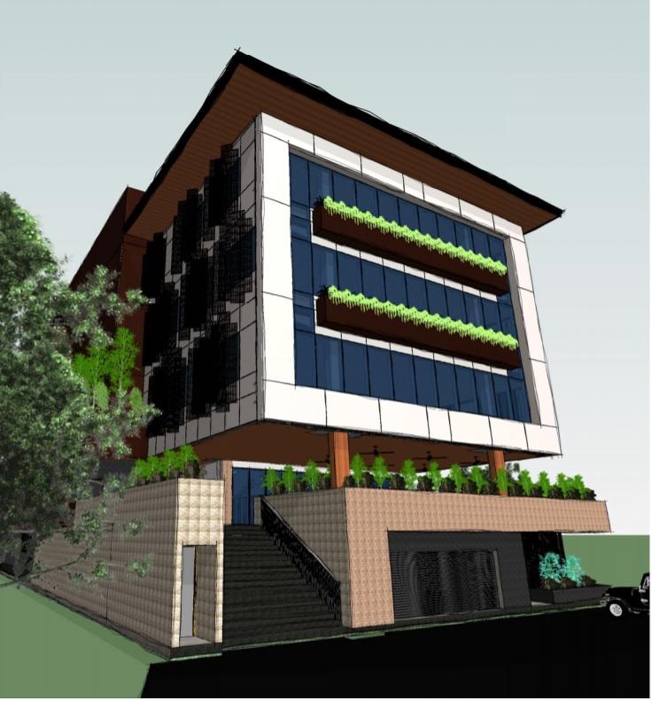 Hibiscus Ave Development